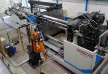 MB Spritzgusstechnik invests in a second BIPOWER VH2700 machine with automation