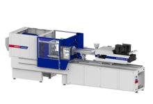 Wittmann Battenfeld at Interplastica with new EcoPower Xpress 160