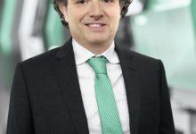 Raffaele Abbruzzetti is the new subsidiary manager for Arburg Italy