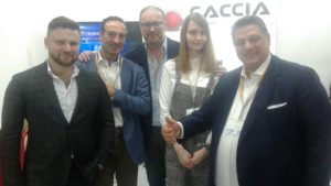 Caccia Engineering interplastica 2019
