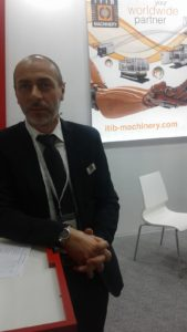 Fabrizio Trementini - Itib Machinery interplastica 2019