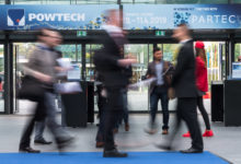 POWTECH 2019, in Nuremberg from 9 to 11 April