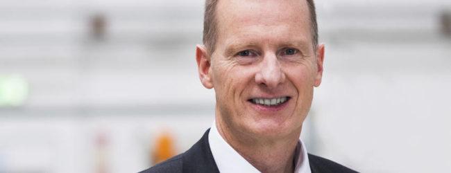 KraussMaffei strengthens management team