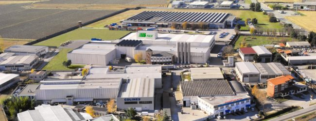 Expansion in the Far East: Colines enters a prestigious partnership with Rieckermann