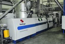 Starlinger and PET2PET boost PET recycling