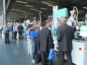 Arburg Technology Days 2019 - TecnoPlast Online