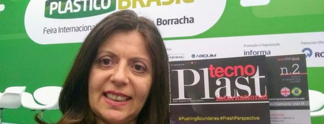Tecnoplast at Plástico Brasil