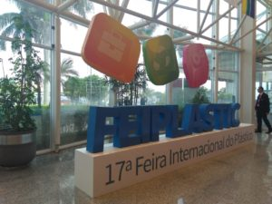 Tecnoplast at Feiplastic 2019