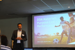 DSM to showcase purpose-led innovations at K2019