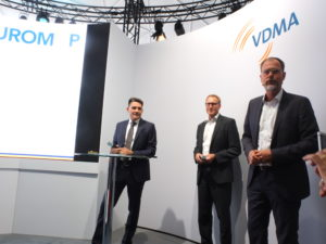 Euromap - VDMA