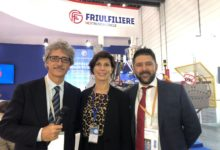 Friul Filiere: a talk with Luna Artico, Managing Director