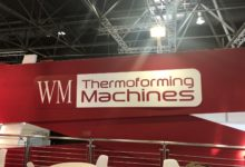 WM Thermoforming Machines, a talk with Luca Oliverio
