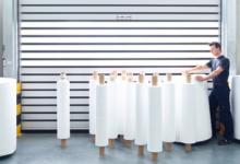 Reifenhäuser Reicofil converts its own meltblown test lines