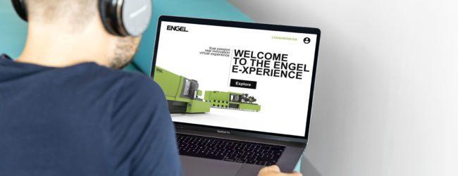 ENGEL live e-xperience 2020
