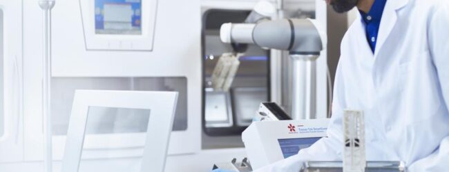Sakura Finetek Europe launches Tissue-Tek SmartConnect®, a new chapter in automation and the next step for laboratories in achieving future-proof pathology