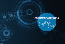 Meccatronica Digital Days: the new frontiers of mechatronic technologies