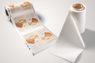 BASF and BillerudKorsnäs cooperate to develop home-compostable paper laminate for flexible packaging
