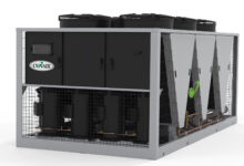 New ECO™ Air-Cooled Chillers from Conair