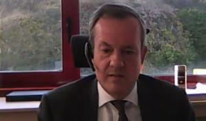 Benoit Henckes, CEO of UNITED CAPS