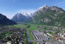 SABIC and KraussMaffei's NETSTAL brand officially open thin-wall packaging application center in Switzerland