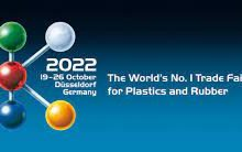 The world's plastics and rubber industry focuses on K 2022 in Düsseldorf
