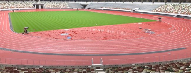 Olympic Games demonstrate trailblazing materials and technologies in the plastics and rubber industries