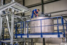 Lindner presents its new solutions for PET washing and recycling at FAKUMA 2021