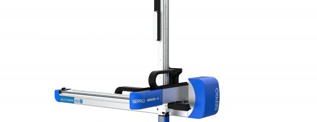 Sepro brings new Success Robots to Kunststoffen 2021 Trade Show